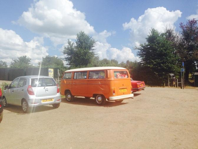 Our Camper Van Road Trip